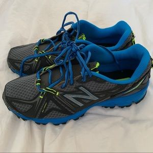 New Balance Trail Running Shoes 610 V2